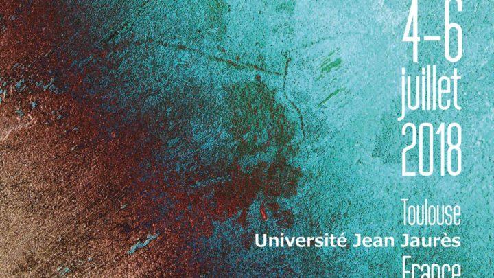 Colloque International «Contaminations, Environnement, Santé et Société»