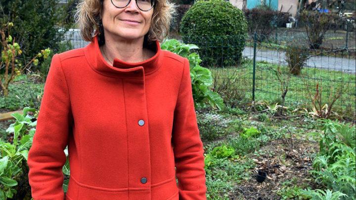 A Toulouse, Camille Dumat fait pousser l'agriculture en ville