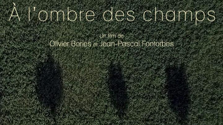 Bande-annonce du film-recherche «A l'ombre des champs»