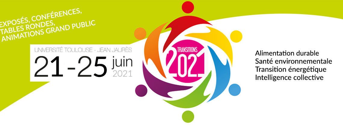 Colloque International Transitions 2021