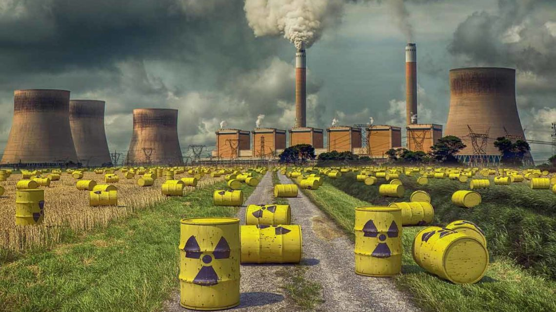 L'accident nucléaire de Fukushima