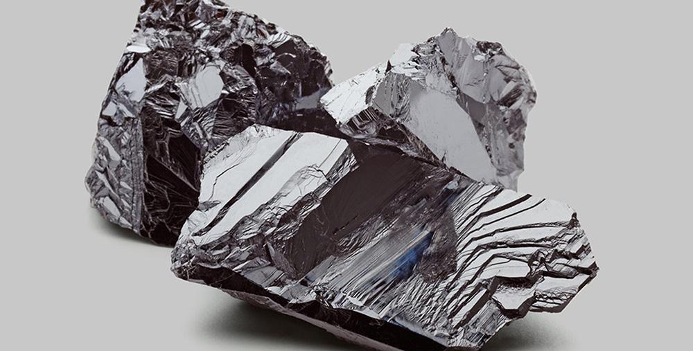 Cadmium decrease in mineral phosphate fertilizers