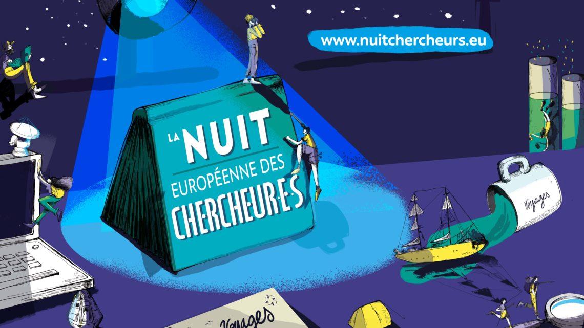 Têtes chercheuses : une émission proposée par Radio Campus France
