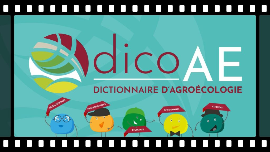 Dictionnaire Agroécologie